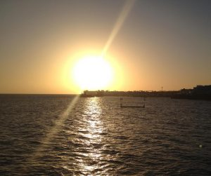 Sonne, Meer, Lanzaroteo