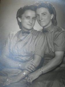 Mama und Hertelchen_o