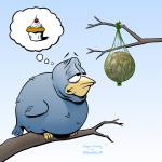Vogelmops, png
